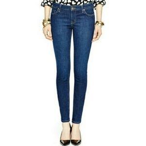 kate spade play hooky broome street skinny jeans